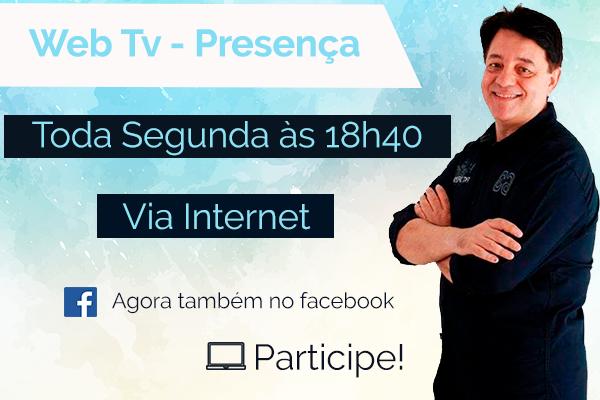 Web TV - Presença