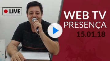 Reprise Web TV 15/01/2018