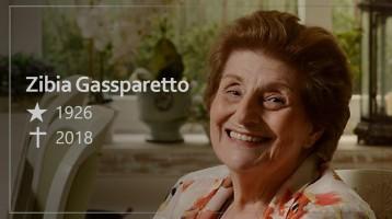 Zíbia Gasparetto