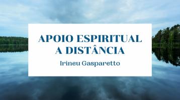 Apoio Espiritual a Distância.
